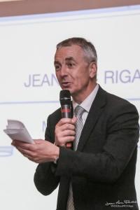 """Soirée """"Peace is possible"""" avec la Jeune Chambre Economique à l'Impérial Palace d'Annecy"""