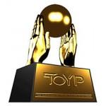TOYP Logo or trophée